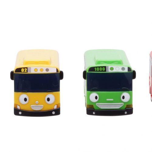 タヨ 仲間たち 友達 韓国 アニメ バス 車 おもちゃ