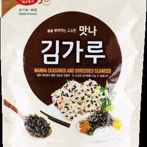 韓国海苔 きざみのり